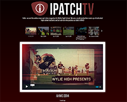 iPatch TV